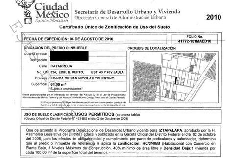 departamento en cerro de la estrella mx18-fm3639