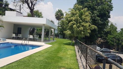 departamento  en chapultepec / cuernavaca - amr-483-de