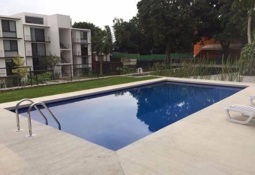 departamento  en chapultepec / cuernavaca - gsi-600-de