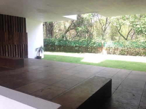 departamento  en chapultepec / cuernavaca - ham-253-de