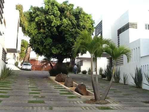 departamento  en chapultepec / cuernavaca - iti-911-de
