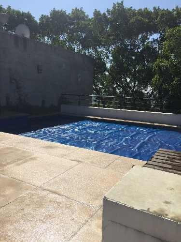 departamento  en chapultepec / cuernavaca - seq-33-de