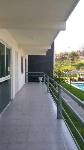departamento  en chipitlán / cuernavaca - gsi-739-de
