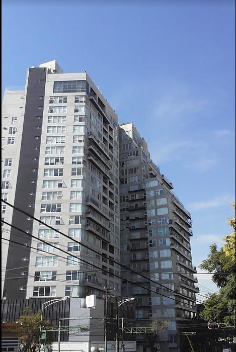 departamento en city towers grand