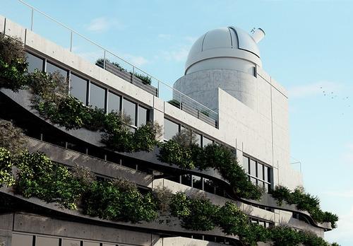 departamento en city towers green