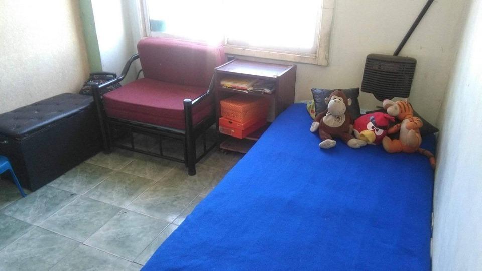 departamento en complejo de 3 ambientes san cristobal