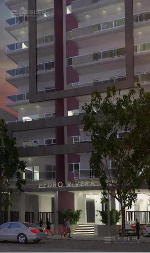 departamento en contruccion en villa urquiza - lebleu- rivera