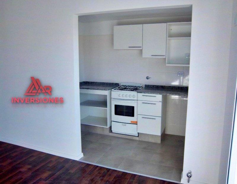 departamento en corrientes 2500 - ideal para inversion 2 dormitorios -