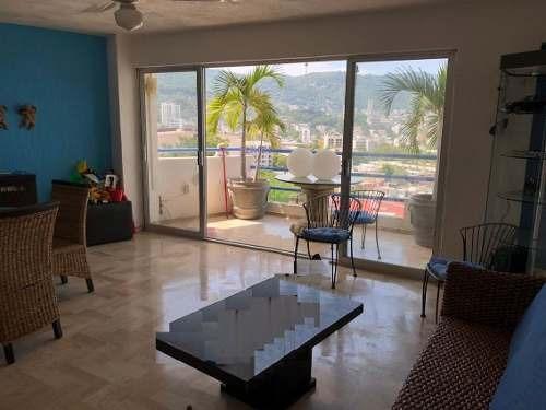 departamento  en costa azul / acapulco de juárez - caen-330-de