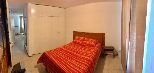 departamento  en cuernavaca centro / cuernavaca - via-363-de