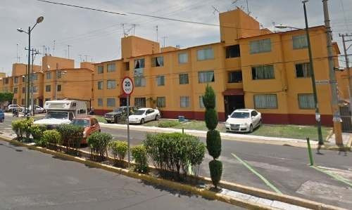 departamento en culhuacán ctm, coyoacán