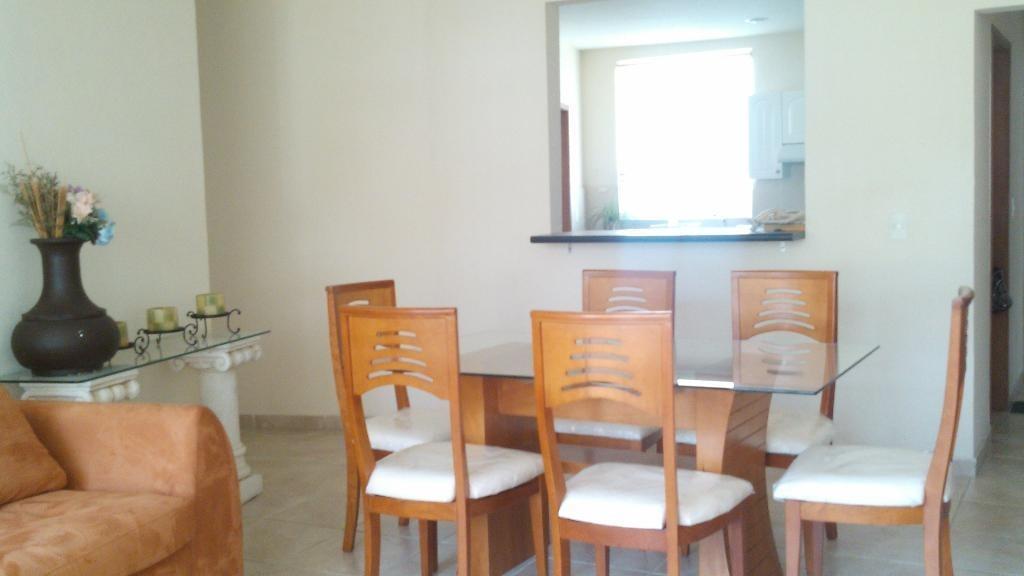 departamento  en delicias / cuernavaca - crb-278-de