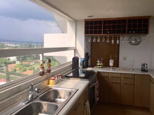 departamento  en delicias / cuernavaca - grb-447-de