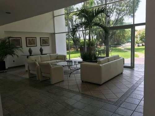 departamento  en delicias / cuernavaca - mrl-615-de#