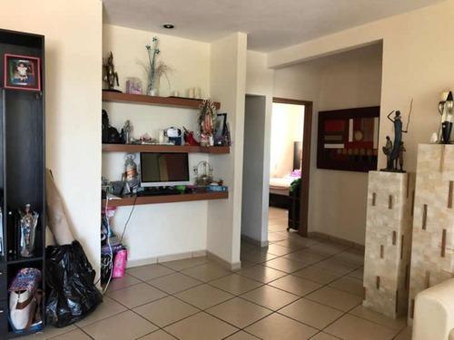 departamento  en delicias / cuernavaca - sor-28-de*