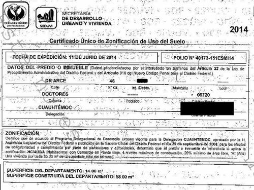 departamento en doctores mx18-ec4407