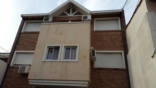 departamento en duplex 2 amb con renta- oportunidad