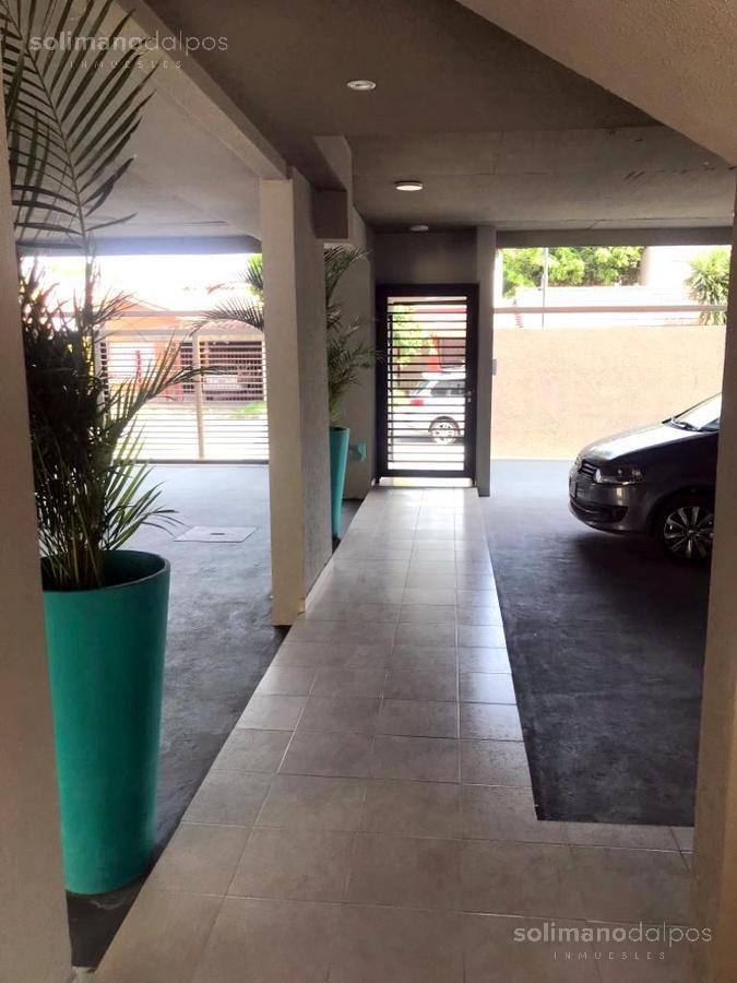 departamento en duplex 2 amb en olivos con cochera