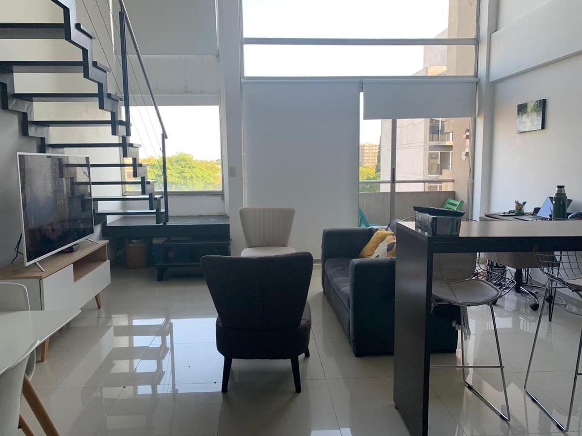 departamento en duplex 2 ambientes morón