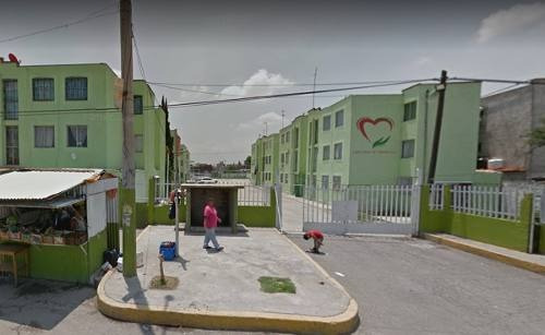 departamento en ecatepec