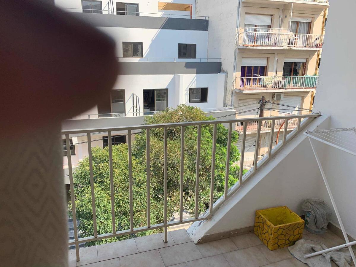 departamento en el centro carlos paz 2 dormitorios
