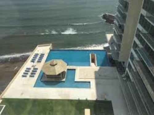 departamento en el conchal playa marina