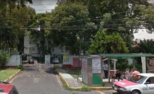 departamento en ex hacienda coapa, coyoacán