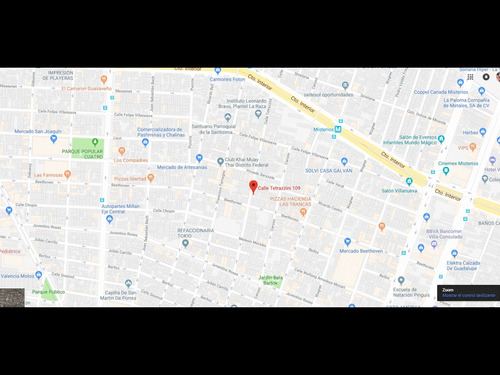 departamento en ex hipodromo de peralvillo mx18-ec0600