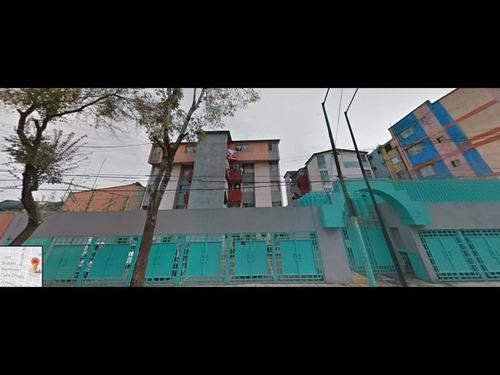 departamento en ex hipodromo de peralvillo mx18-ep0243