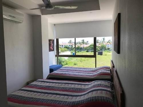 departamento en exclusivo condominio solar villas resort