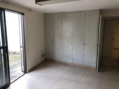 departamento  en extensión vista hermosa / cuernavaca - caen-390-de