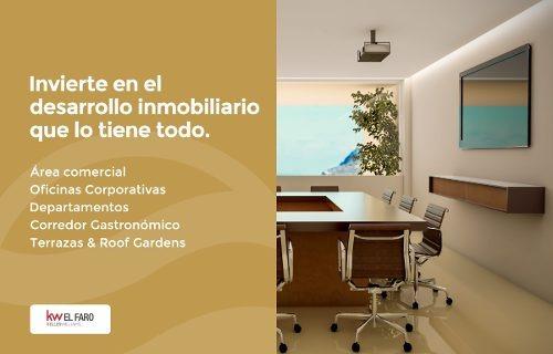 departamento en flamingos, mazatlán