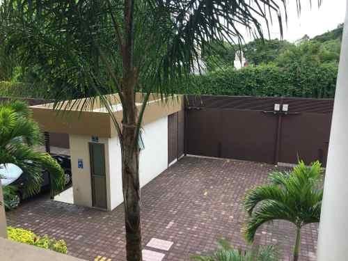 departamento  en jacarandas / cuernavaca - caen-157-de