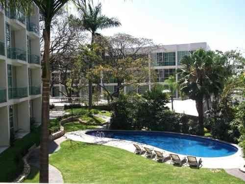 departamento  en jacarandas / cuernavaca - cal-25-de