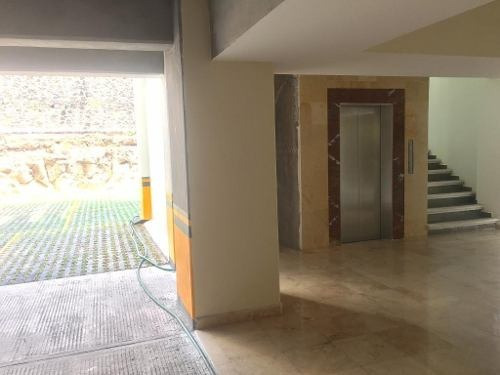 departamento  en jacarandas / cuernavaca - grb-463-de