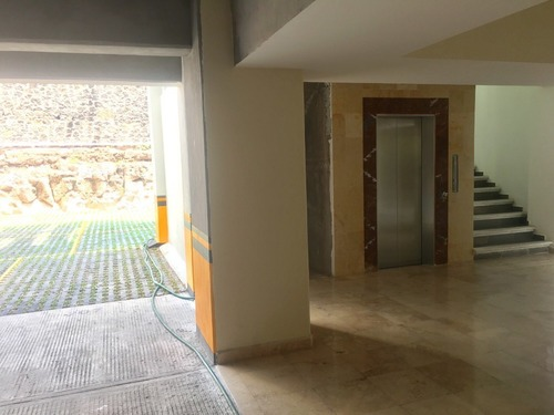 departamento  en jacarandas / cuernavaca - ham-352-de