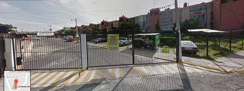 departamento en jardines de la cañada mx18-el5833