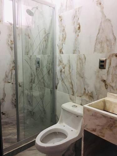 departamento en juan c doria pachuca, 2 recámaras, 2 baños!!