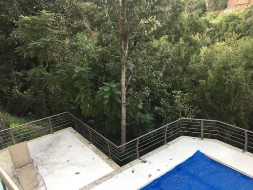 departamento  en lomas de ahuatlán / cuernavaca - crb-688-de