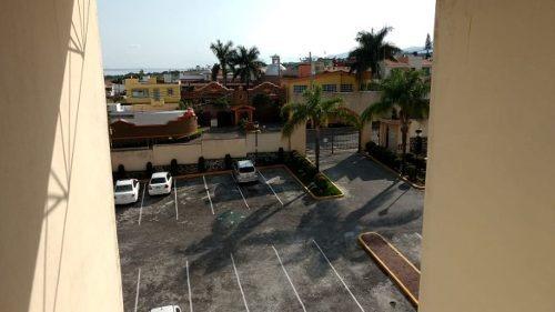 departamento  en lomas de atzingo / cuernavaca - caen-325-de