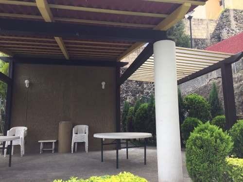 departamento  en lomas de atzingo / cuernavaca - cal-175-de