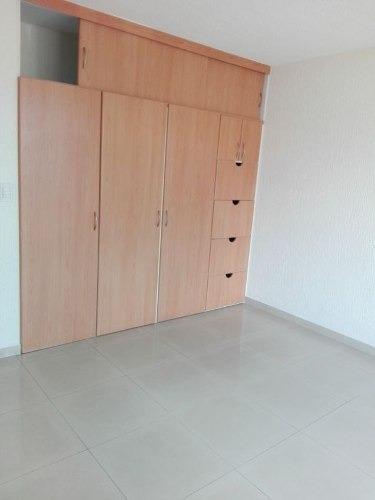 departamento  en lomas de atzingo / cuernavaca - grb-641-de
