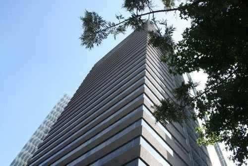 departamento en lomas de chapultepec, vista panorámica