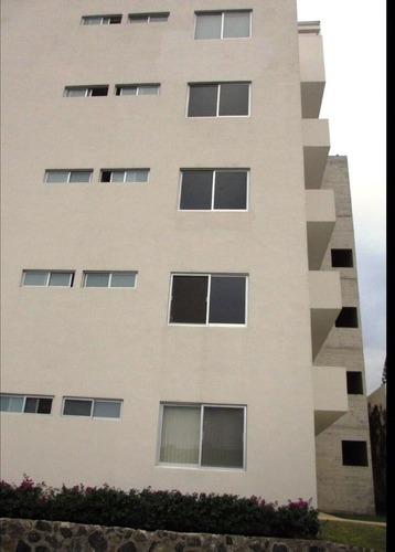 departamento  en lomas de cortes / cuernavaca - ham-446-de