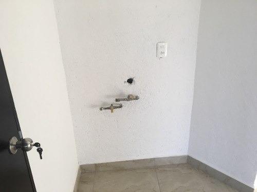 departamento  en lomas de tetela / cuernavaca - grb-486-de