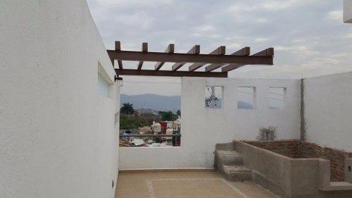 departamento  en lomas de trujillo / emiliano zapata - gsi-522-de