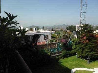 departamento  en lomas de trujillo / emiliano zapata - mrl-8