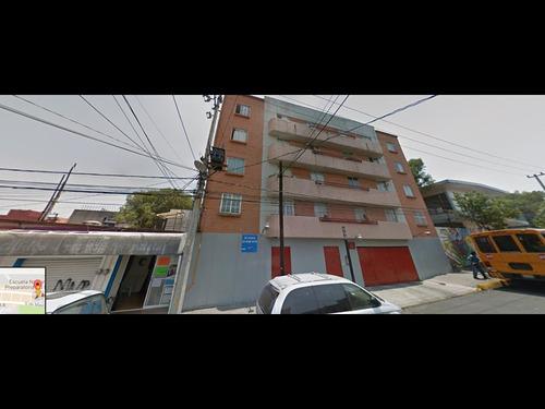 departamento en merced gomez mx18-ec7864