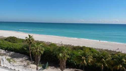 departamento en miami en la playa