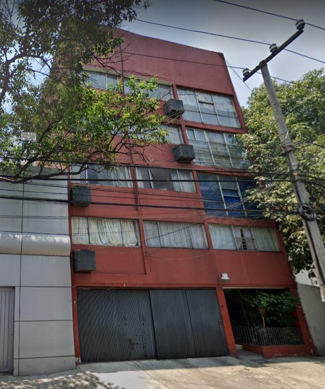 departamento en mixcoac mx20-ia2033